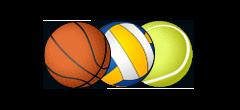 Mehr Sportarten