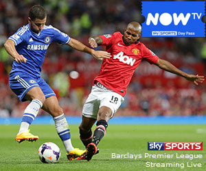 Watch Sky Sports with a NOW TV Day Pass