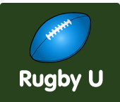 Live Rugby Union on TV