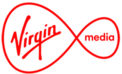 Virgin Media Logo Logo